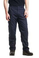New Lined Action Trouser